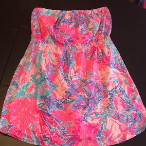 Lilly Windsor Dress